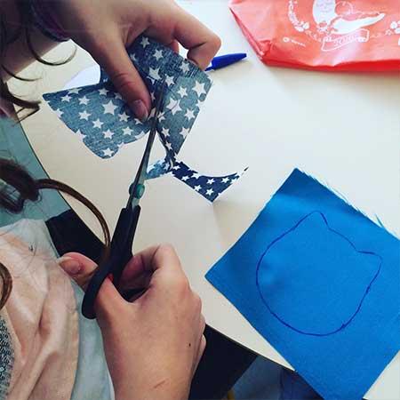 Atelier Couture à Nantes