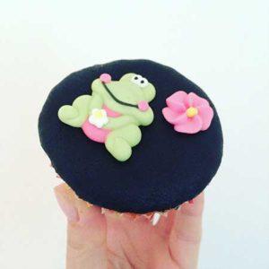Atelier cupcakes à Bordeaux