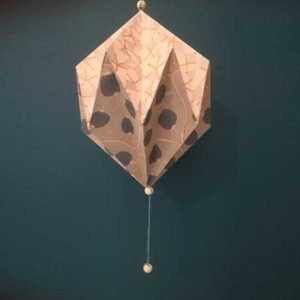 Atelier Origami pampille