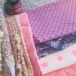 Atelier couture à la main à agen