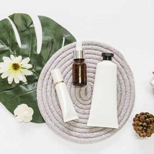Atelier cosmétique - Crème pour le corps