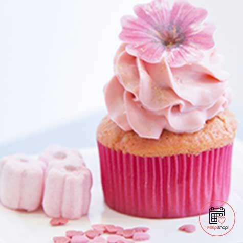 Atelier cupcakes à Paris