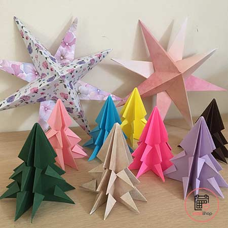 Atelier Origami à Rennes