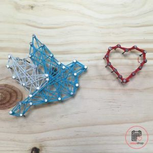 Atelier string art Rennes