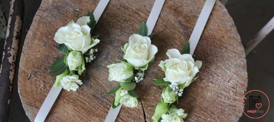 Atelier Couronne de fleurs à Chinon pour un enterrement de vie de jeune fille