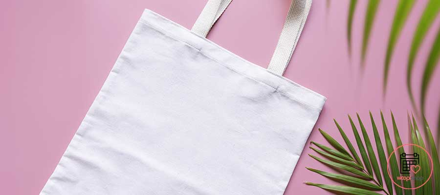 Atelier tote bag EVJF Paris